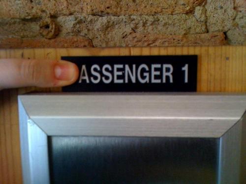 Assenger 1