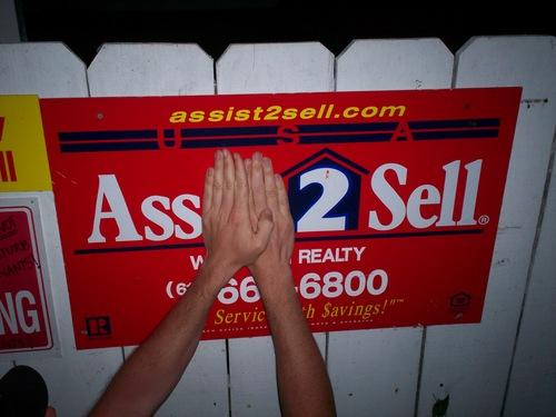 Ass 2 Sell