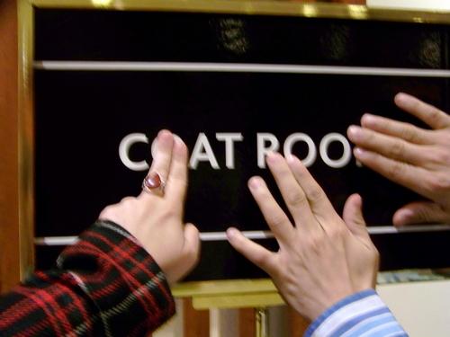 Cat Poo