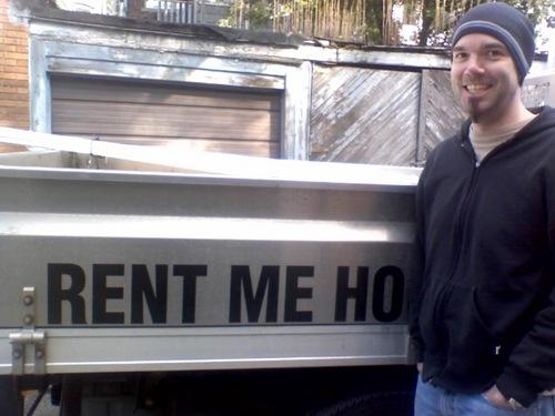 Rent Me Ho