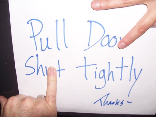 Pull Doo Shit Tightly