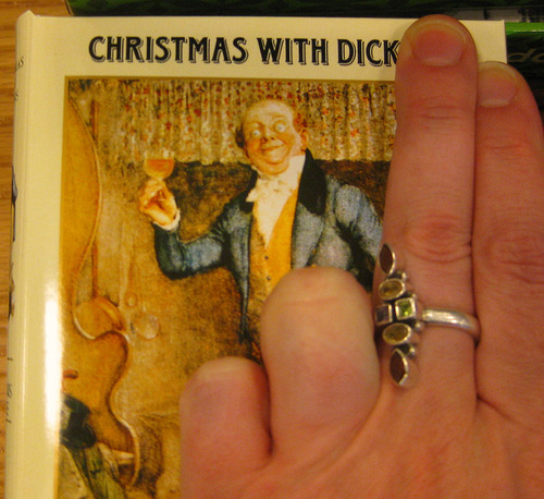 Christmas with Dick
