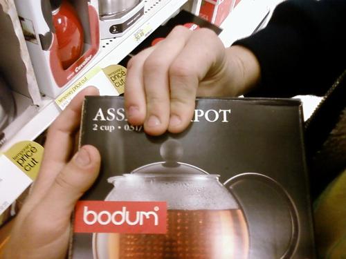 Ass Pot