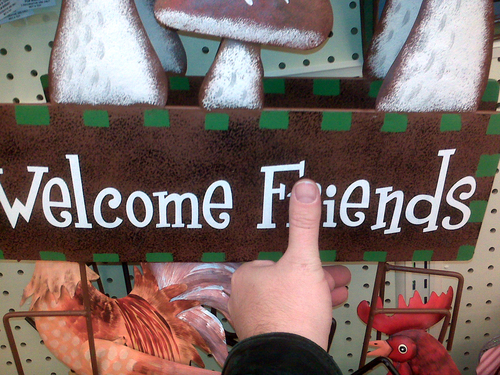 Welcome Fiends