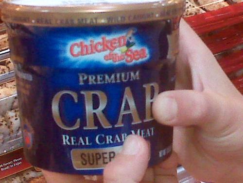Premium Crap