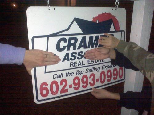 Cram Ass