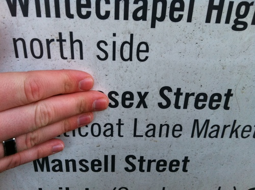 Sex Street