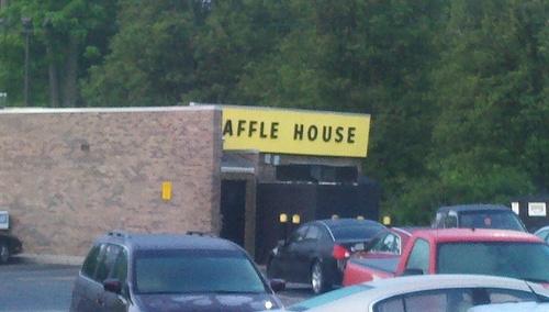 Affle House