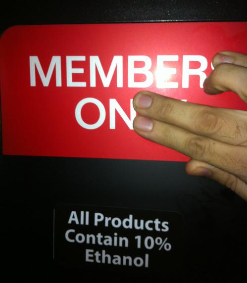 Member On