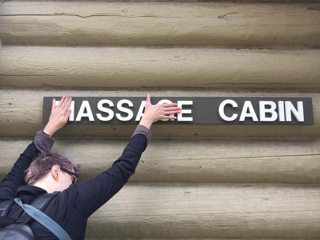 Ass Cabin